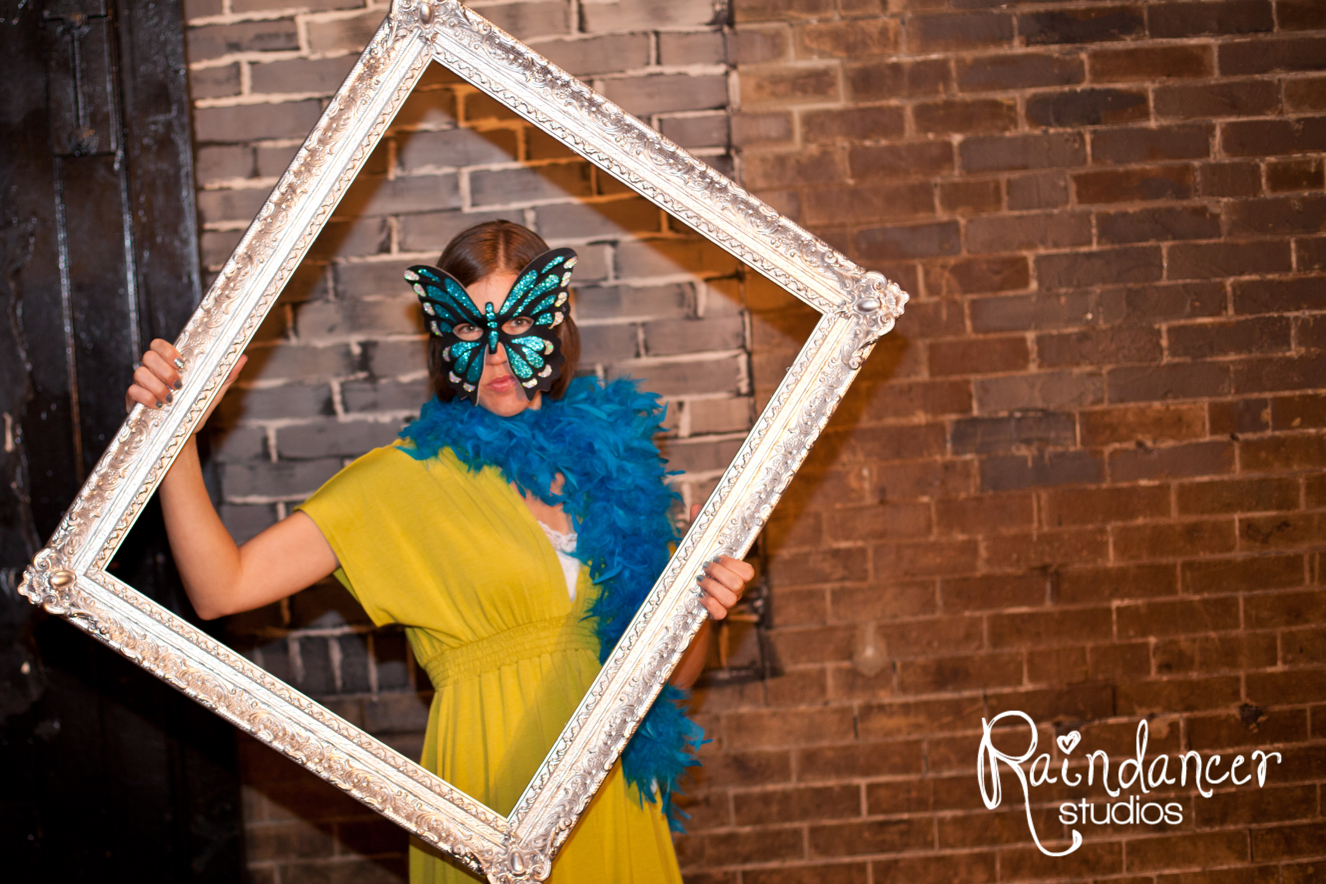 RAW Artist Provocation Event  {Indianapolis Event Portrait Photographer}