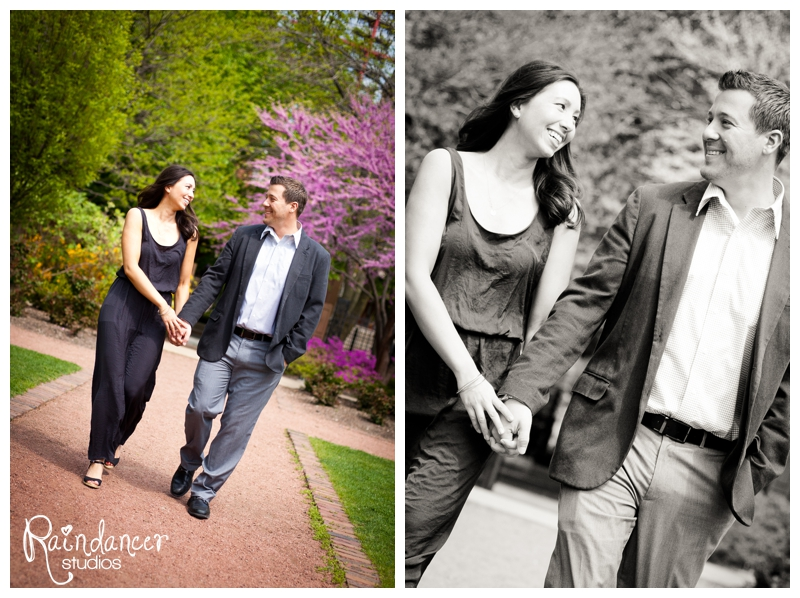Cassie & Mark- One More Day of Being Engaged!! {Chicago Wedding Photographer}