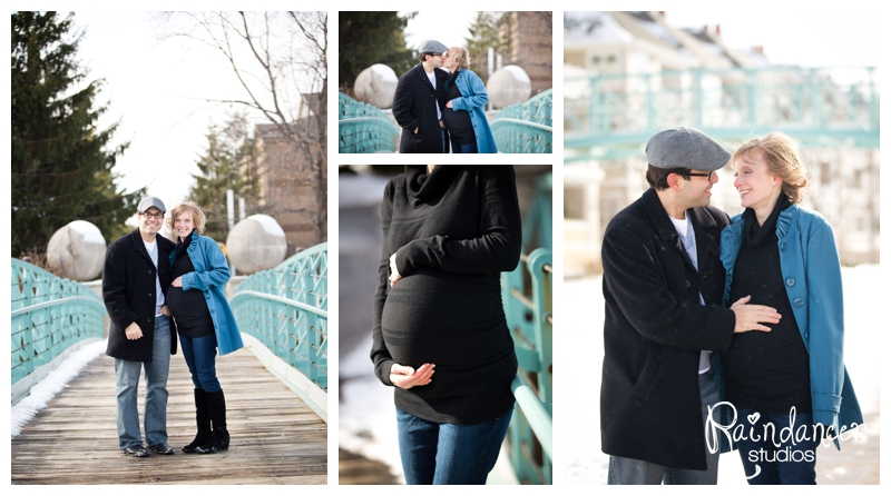 Awaiting Baby Connor {Indianapolis Maternity Photographer}