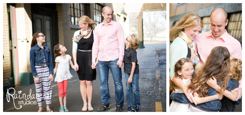 All Things New {Indianapolis Family Photographer}