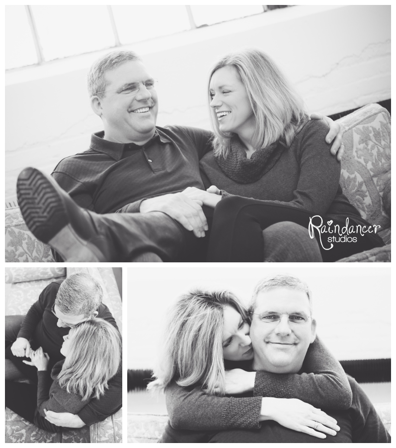 21 Years of Marriage {Indianapolis Couples Photographer}