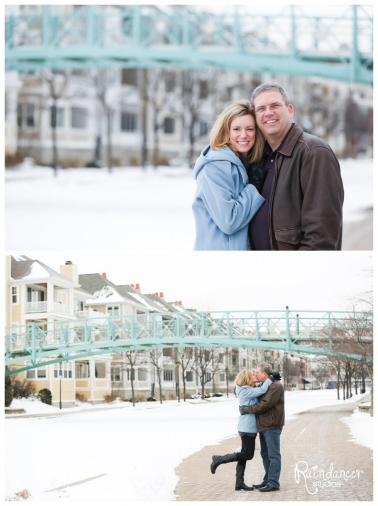 Indianapolis Couples Photographer, Indiana Couples Photographer, Indianapolis Anniversay Photos, Indianapolis Family Photographer, White River, Downtown Indianapolis Canal Photos