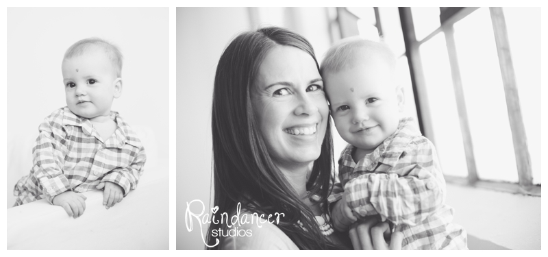 Winston is One Year Old! {Indianapolis Baby Photographer}