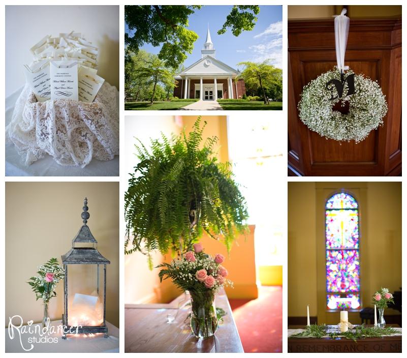 Murrish Wedding at Franklin College {Indiana Wedding Photographer}
