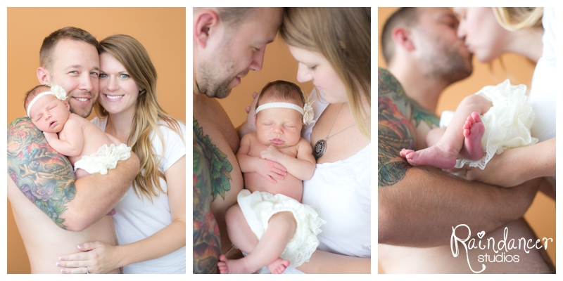 Baby Nova {Indianapolis Newborn Photographer}