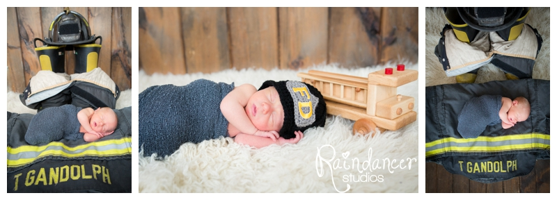 Baby Tanner {Indianapolis Newborn Photographer}