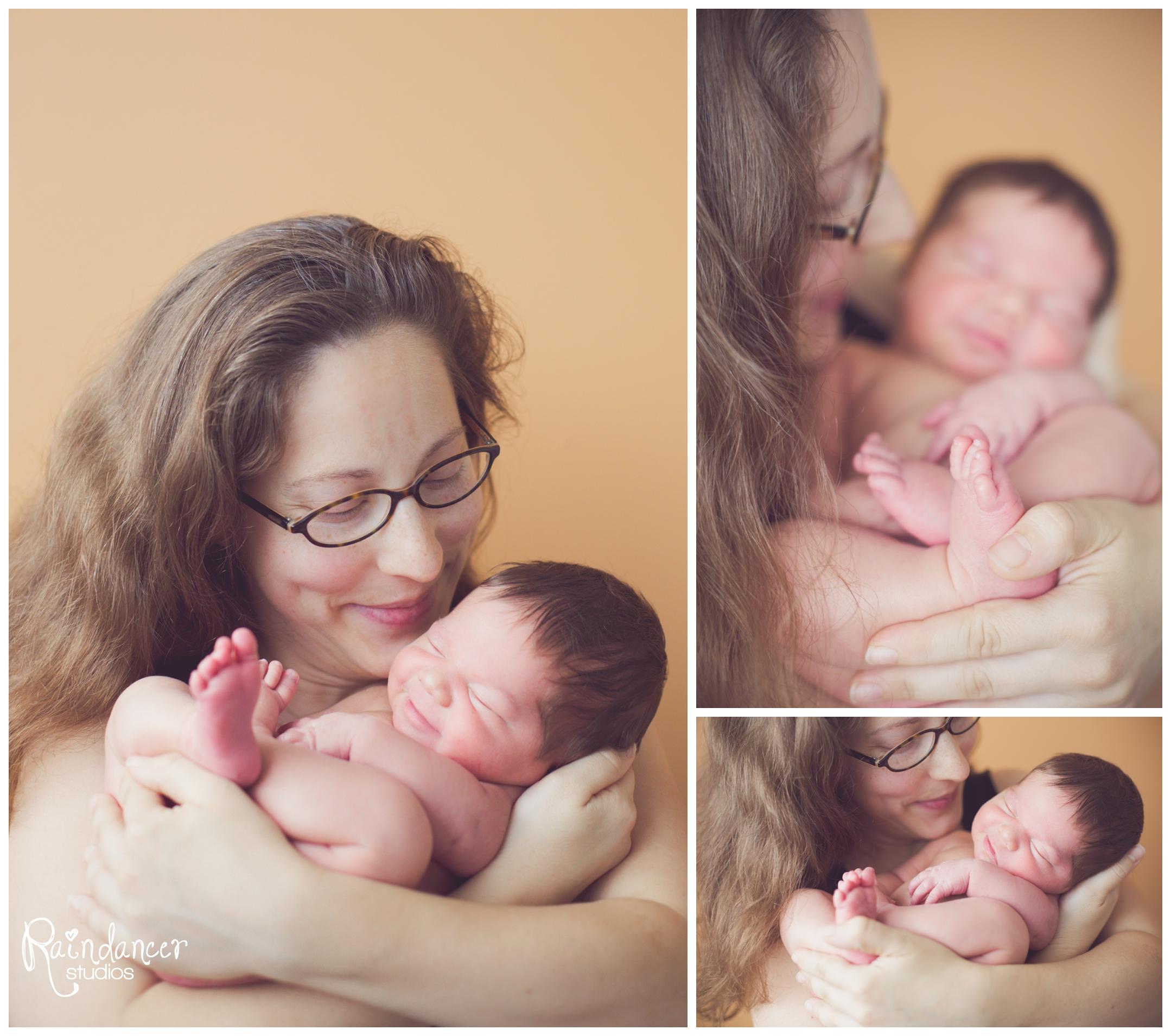 Baby Chloe {Indianapolis Newborn Photographer}
