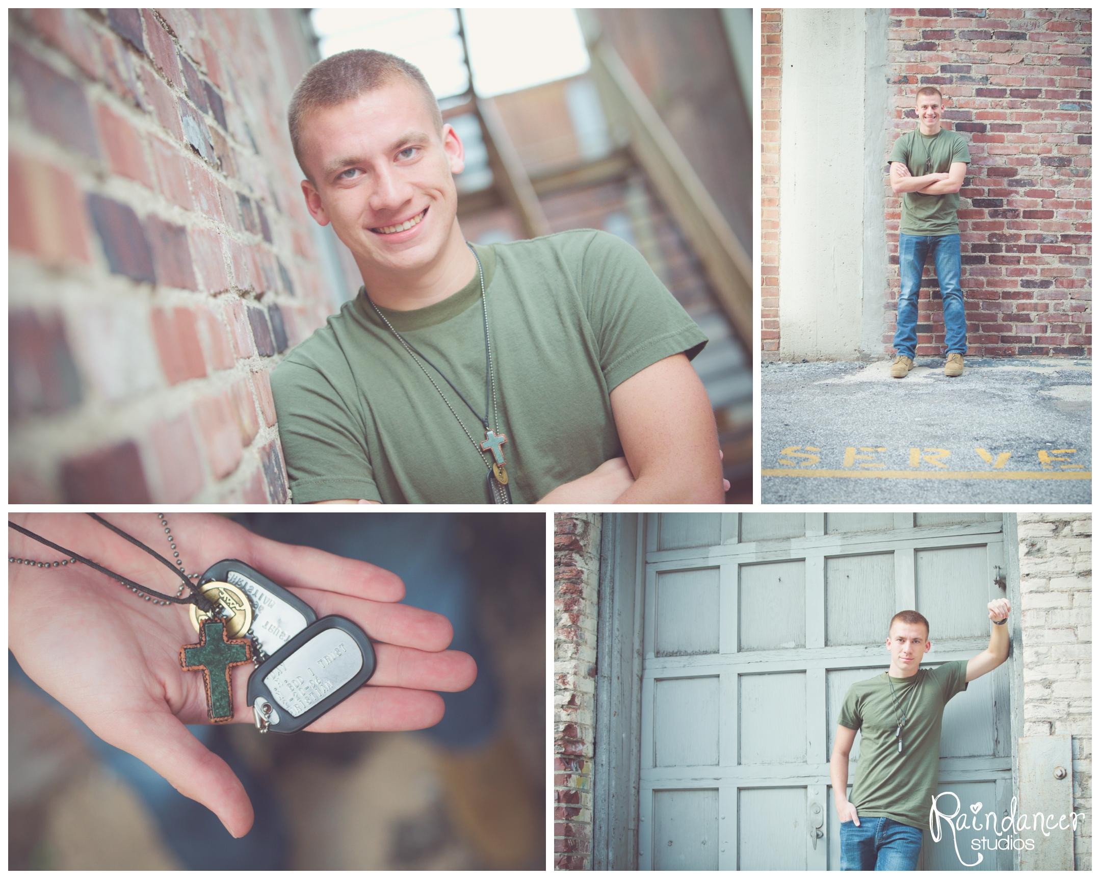 Connor…Ben Davis High School {Indianapolis Senior Photographer}