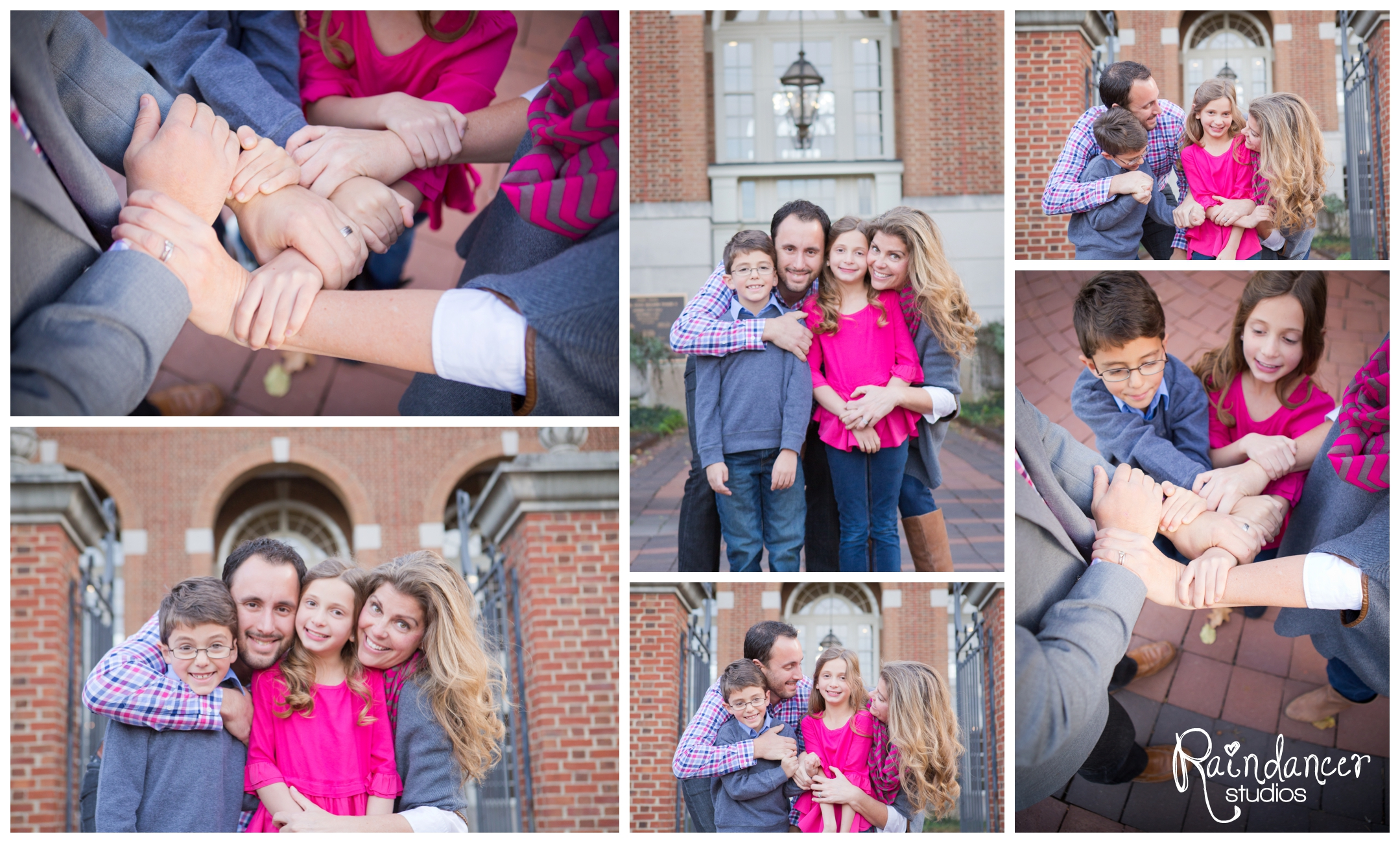 The Stonekings  {Indianapolis Family Photographer}