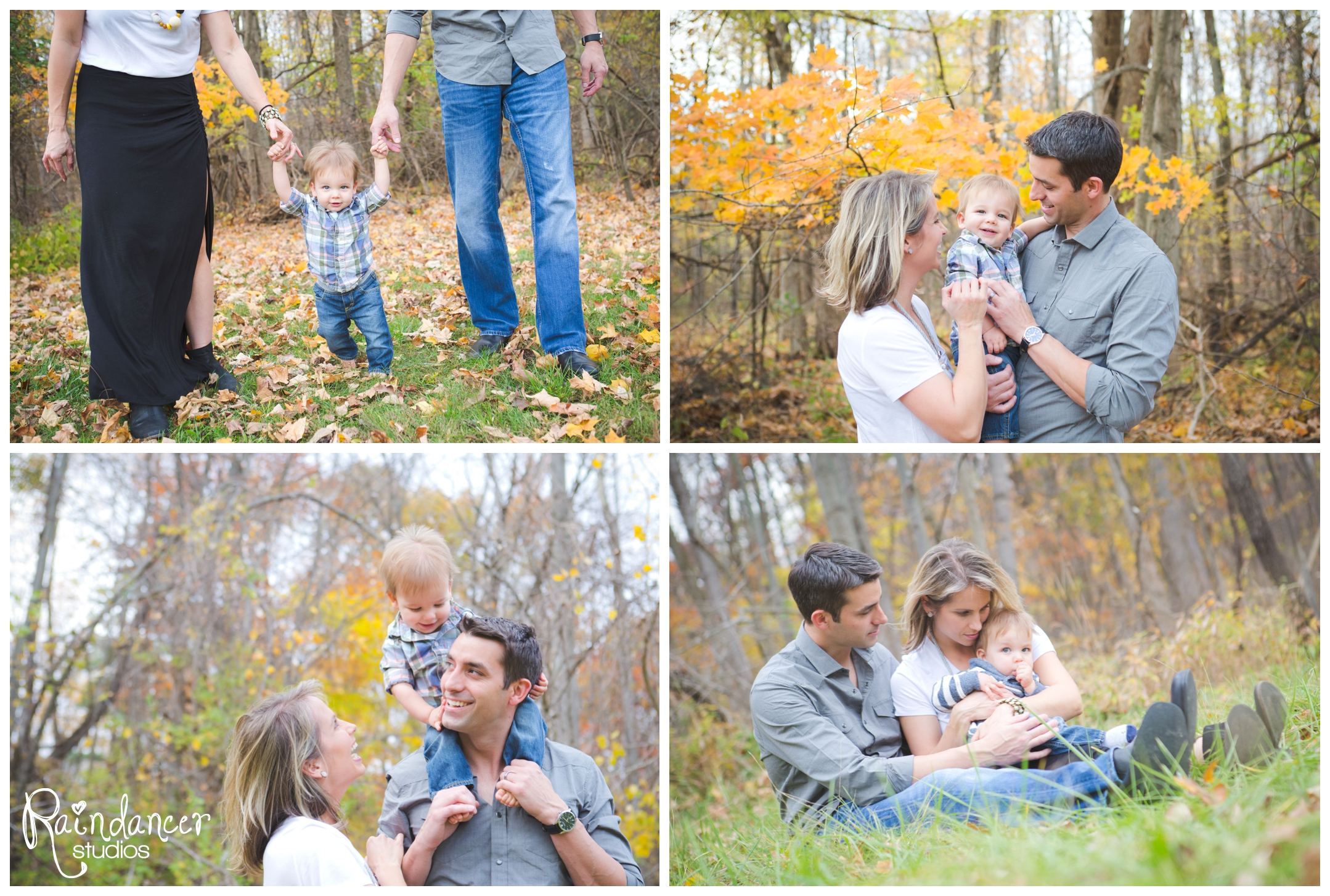 The Brocks  {Indianapolis Family Photographer}
