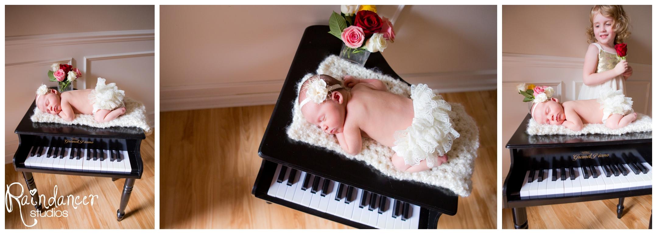 Evelyn Rose  {Indianapolis Newborn Photographer}