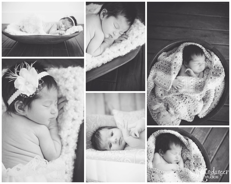 Grace Ann  {Indianapolis Newborn Photographer}
