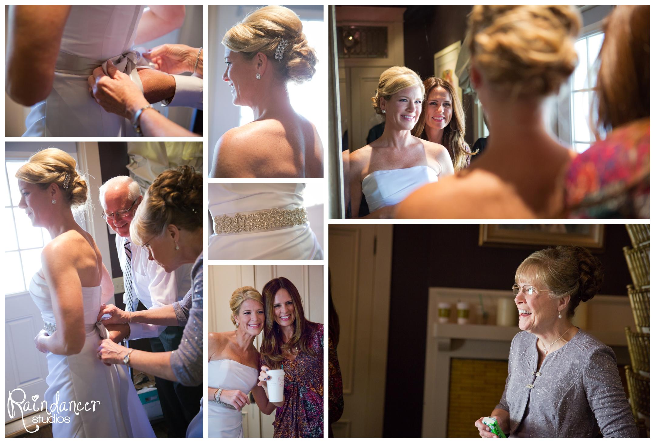 Happy 1st Wedding Anniversary Mr. & Mrs. Martin!  {Zionsville Wedding Photographer}