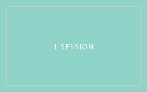 1 session