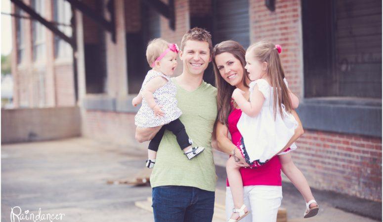 Celebrating Haven & Truly  – Indianapolis Children Photographer