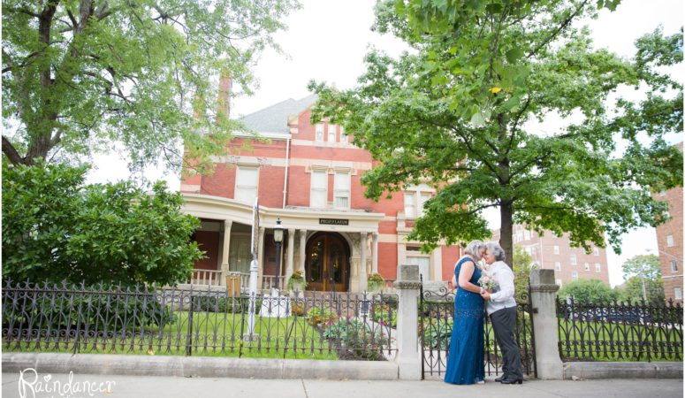 Char + Carol – Indianapolis Propylaeum – Wedding Photographer