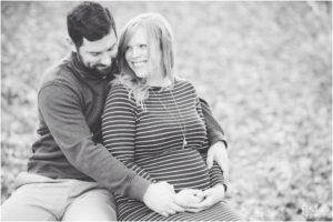 Awaiting a Baby Girl – Indianapolis Maternity Photographer