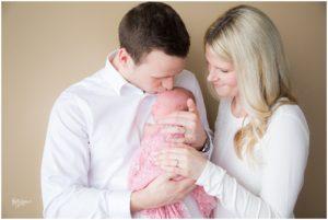 Charlotte Grace – Indianapolis Newborn Photographer