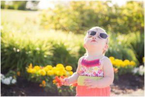 Harper is One!! – Indianapolis Children Photographer