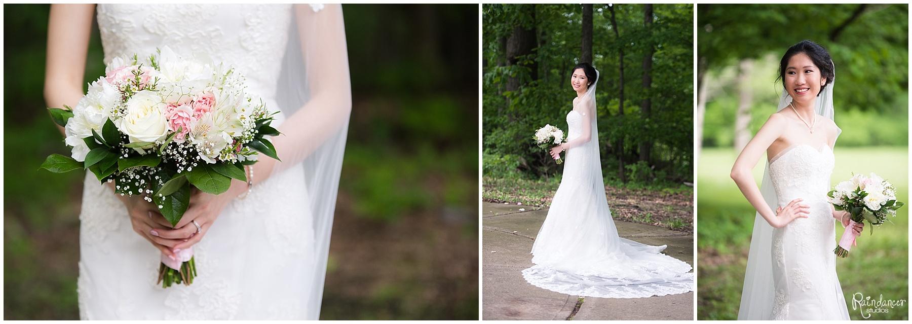 Xuan & David - Indianapolis Wedding Photographer - Raindancer ...