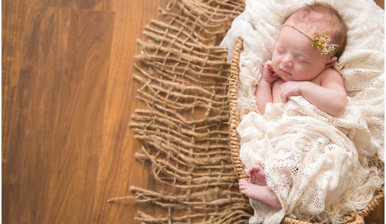 Remi Rene – Indianapolis Newborn Photographer