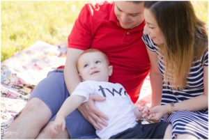 Indiana University Bloomington Photo Session- Indianapolis Family Photographer