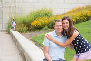 Family Fun in Downtown Indy- Indianapolis Family Photographer