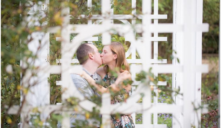 Jesse + Susanne Are Engaged!- Indianapolis Engagement Photographer