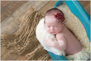Emery Paige- Indianapolis Newborn Photographer