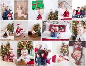 Fall & Holiday Mini Session Specials – Indianapolis