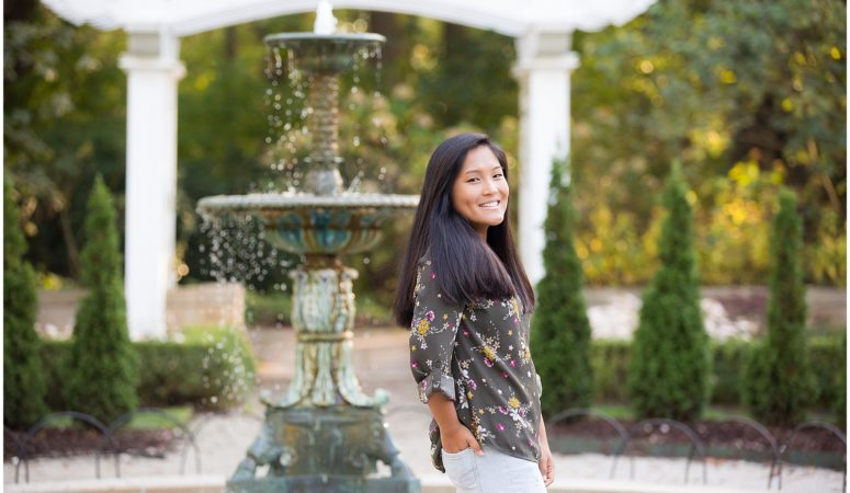 Sydney – Ben Davis High School Senior