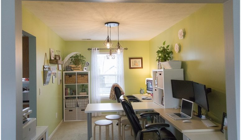 My First Official Office – Indianapolis Photographer