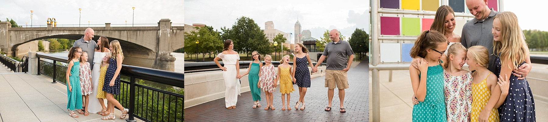 Family Photos in Indianapolis
