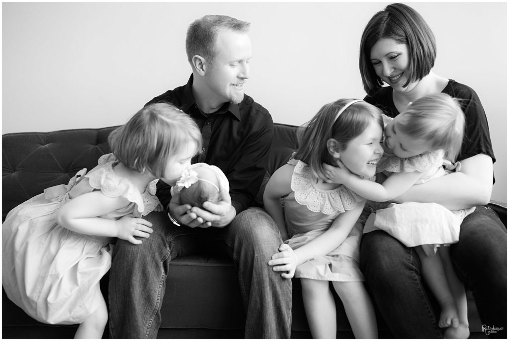 Indianapolis Newborn Photographer, Family Session Preparation Guide