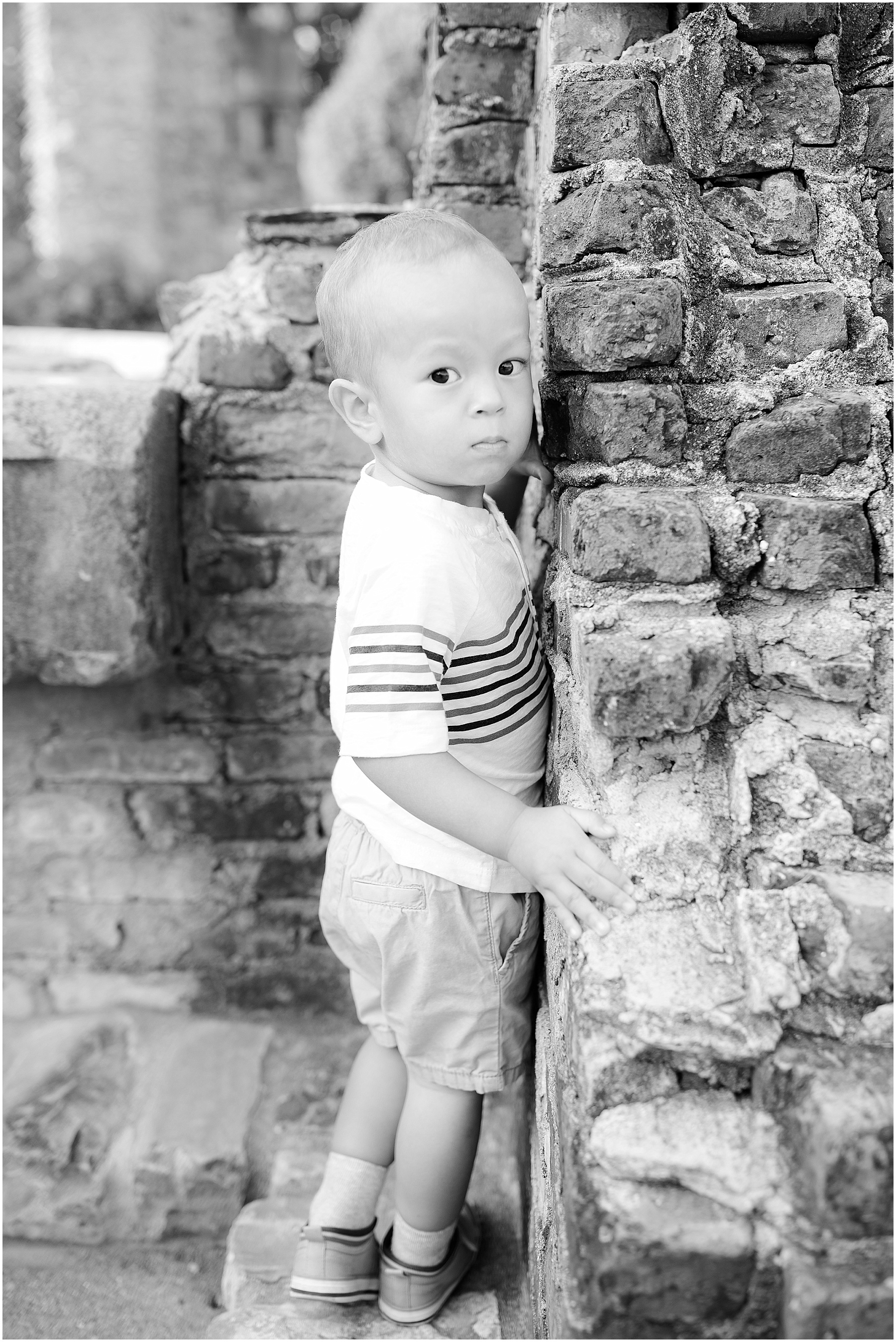 A handsome little boy. Indianapolis Family Photography, Raindancer Studios
