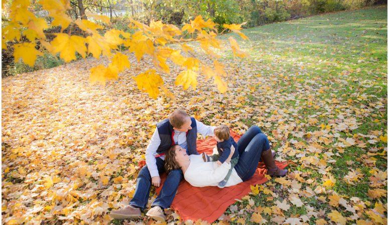 2021 Fall + Holiday Mini Photo Sessions