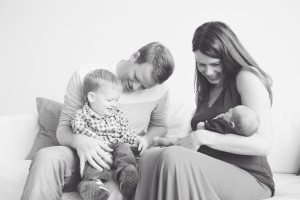 Indianapolis Newborn Photographer-6